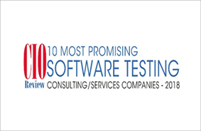 software qa company