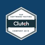 QA Mentor Inc. Awarded by Clutch.co for Position Among Top Performing Software Testing Firms