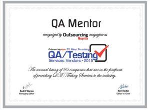 qa testing vendors