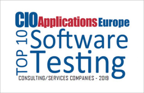 cio applications europe top 10 software testing services