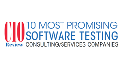 cio 10 most promising software testing