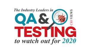 qa testing award