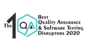 software testing distruptors