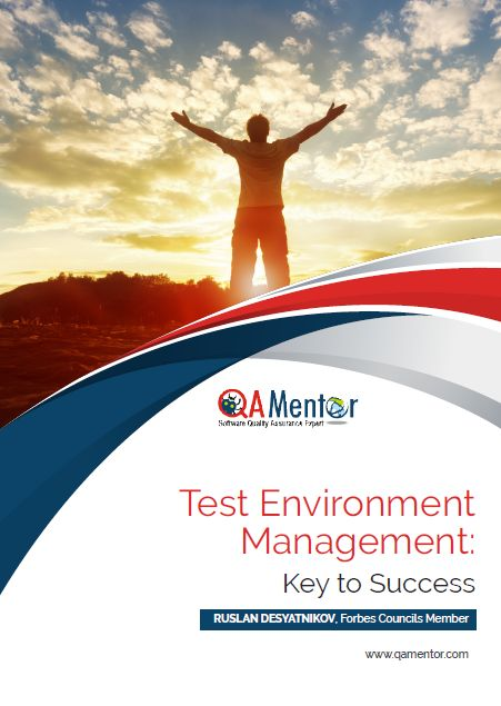 test environment testing