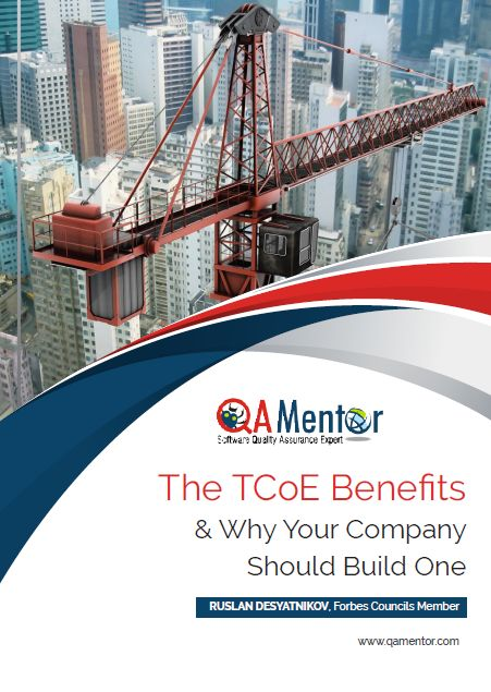 the tcoe benefits