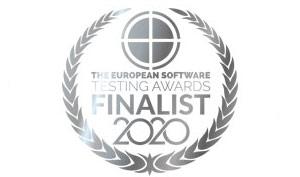 award european software testing award