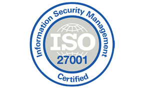 iso certified testing company